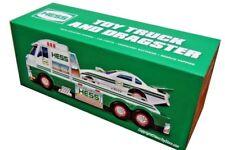 Brand New 2016 Hess Toy Truck