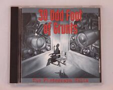 TOFOG (Thirty Odd Foot of Grunts) The Photograph Kills CD - Russell Crowe