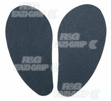 R&G Racing Eazi-Grip Traction Pads Black to fit Yamaha YZF R6 2006-2007