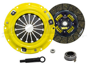 ACT XT Performance Street Sprung Clutch for 94-05 Mazda Miata 1.8L - ZM2-XTSS