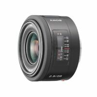 Near Mint! Sony 28mm f/2.8 SAL28F28 - 1 year warranty