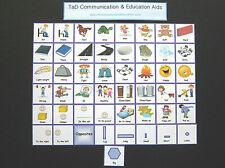 OPPOSITES PICTURE CARDS - Education Autism ADHD PECS Dementia SEN Visual Aids