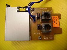 Canon Laser Class LC 9000L Fax Machine Modem Board  * HG5-0945 * HG5-0945-000