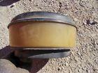 John Deere 4020 JD tractor VINTAGE oil bath precleaner topper top cover cap