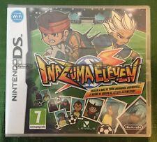 Inazuma Eleven NDS PRECINTADO!!