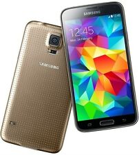 Samsung Galaxy S5 16GB GSM Smartphone [ Factory Unlocked ] -For AT&T T-Mobile
