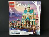 LEGO Disney Frozen II 41167 Arendelle Castle Village NEW In The Box