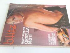 Albo BLITZ_1983 - ORNELLA MUTI HARD_MARILU' TOLO_MADLEEN KANE_URSULA ANDRESS_