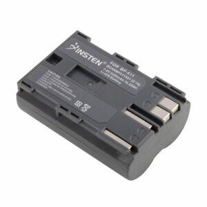 BP-511 BP-511A Li-Ion Battery for Canon EOS 40D 50D 5D 20Da