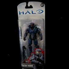 Halo 4 Series 3-Spartan Thorne 7 Inch Action Figure-Brand New
