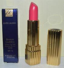 ESTEE LAUDER Fuchsia #02 Bronze Goddess Sheer Lip Tint FULL SIZE ~ NEW IN BOX