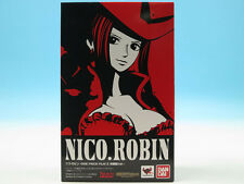 Figuarts Zero One Piece Nico Robin -ONE PIECE FILM Z DecisiveBattleClothes v...