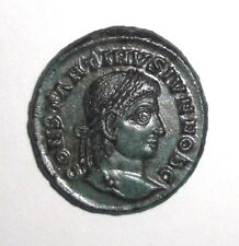 Ancient Roman Empire, Constantine II. Siscia AE3. 321-324 AD. Bronze coin