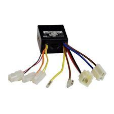Razor E90 Monopattino elettrico a corrente KIT (ACCELERATORE & 7 CONNETTORE