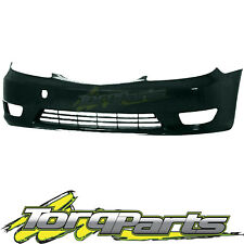 FRONT BAR COVER GREEN SUIT TOYOTA CAMRY CV36 04-06 SERIES 2 BUMPER