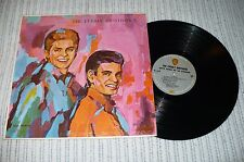 The Everly Brothers LP, Both Sides Of An Evening , W 1418, ORIGINAL 1961, VG+