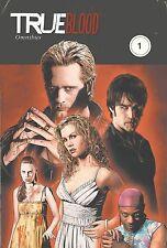TRUE BLOOD OMNIBUS VOL #1 TPB 424 Pages IDW Horror TV Comics TP