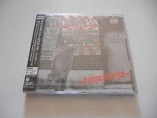 "Loudness ""Eurobounds Remastered"" 2000 japan DVD Nippon Columbia New $ COBA-4068"