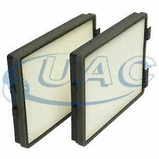 Universal Air Conditioner FI1090C Cabin Air Filter