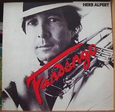 HERB ALPERT FANDANGO HOLLAND PRESS LP