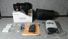 VMOTAL Video Camera 2.7K Camcorder Ultra HD 42MP Vlogging Camera for YouTube
