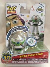 Bandai Hatch'n Heroes Disney Pixar Toy Story Buzz Lightyear Figure Toy