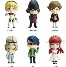 Persona 3 The Movie #2 Chibi Figure Complete set of 6 official Happy-kuji New