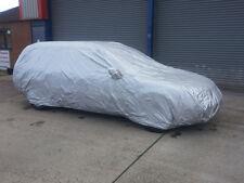 Subaru Impreza & STi with factory boot Spoiler. SummerPRO Car Cover