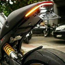 Ducati Monster 696 Fender Eliminator Kit - New Rage Cycles 2008-2014