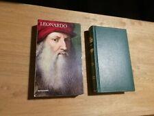 Leonardo - Mondadori - I classici del pensiero 49 - Prima edizione 2009