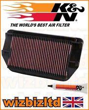 k&n Filtro de aire Honda Cb1100sf 1999-2001 HA1199