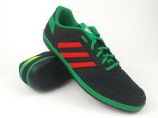 Adidas Mens Rare FreeFootball Janeirinha D66477 Indoor Soccer Shoes Size 10.5
