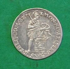 Niederlande   -  Stüver  1764  -