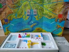 1970 Waddingtons boxed Mine a million Business game mostly complete