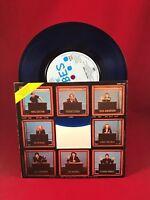 "THE TUBES Prime Time 1979 UK 7"" BLUE vinyl single EXCELLENT CONDITION"
