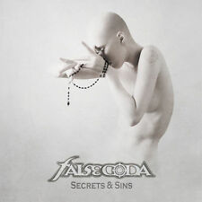 FALSE CODA - Secrets and Sins (NEW*GREEK PROG METAL*FATES WARNING*D.THEATER)