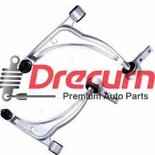 2PC Front Lower Control Arms For Nissan 2004 - 2008 Maxima Altima