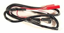 1967-68 Ford Mustang Gauge Feed Wiring Harness - w/ 289 or 302 V8 w/o Tachometer