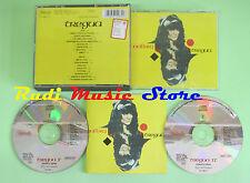 CD RENATO ZERO Tregua BOX 2CD 1980 italy ZEROLANDIA ZD74962(2) (Xi2)no lp mc dvd