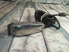 Vintage Antique Andis Master Hair Clippers Model M