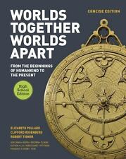 Worlds Together, Worlds Apart: A History of the World: From the Beginnings of H
