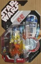 Jouets et jeux de Star Wars collection, série sur la revanche des sith