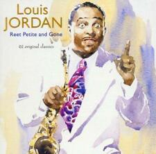 Louis Jordan - Reet Petite And Gone (NEW CD)