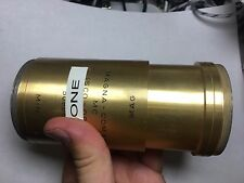 ISCO Gottingen Magna-Com 65 MC Min Projector LENS Zoom Converter to wide or tele