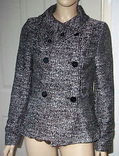 H&M Polyester Outdoor Coats & Jackets for Women
