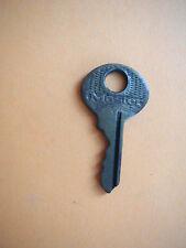 Vintage Master Lock Co Brass Padlock Key Keys Numbered # P288