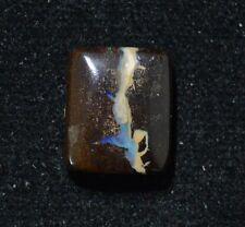 Opale Boulder Australie 9,5 carats - Natural Solid Boulder Opal