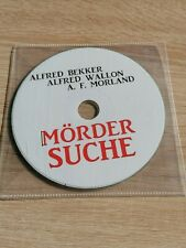 Krimi EBooks CD v. Alfred Bekker.