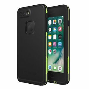 LIfeproof FRE Series Waterproof Case for iPhone 8 Plus & 7 Plus (100% Original)