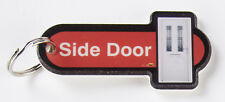 Side Door Key Fob Key Ring By Find For Dementia & Alzheimers Use